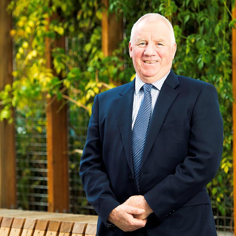 Portrait image for AsPr Anthony Woods