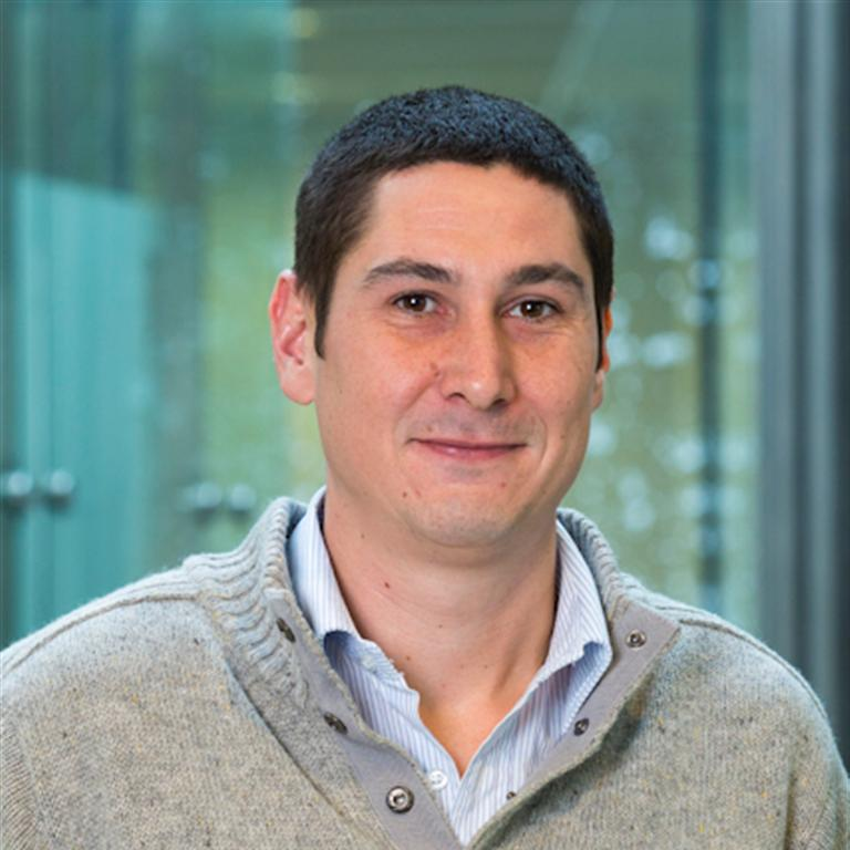 Associate Professor Anton Blencowe