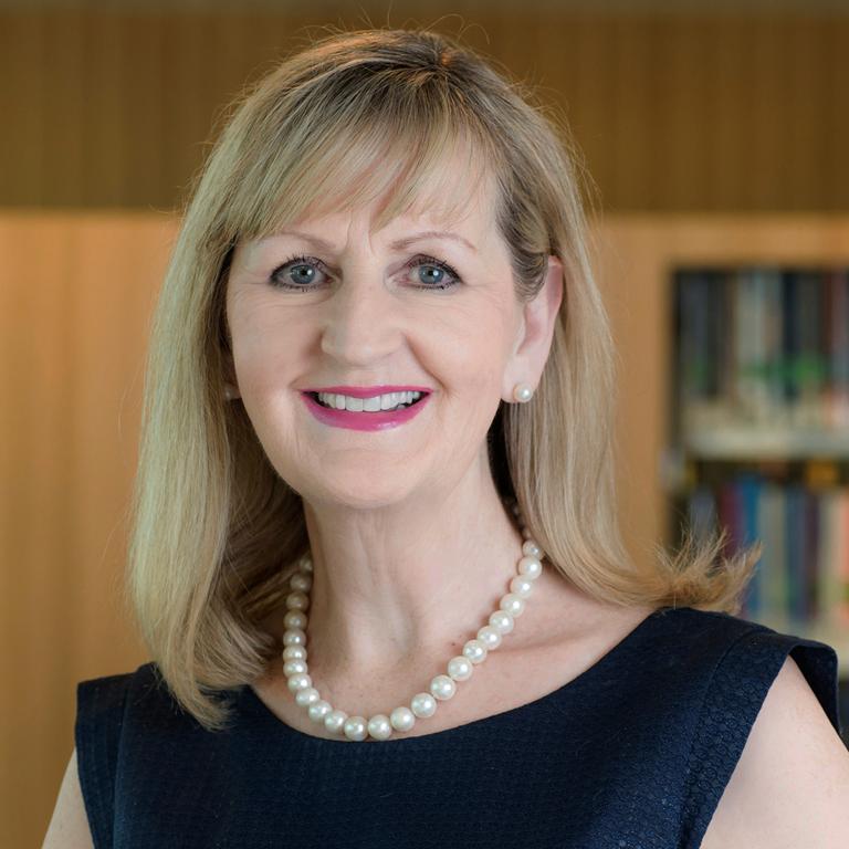 Professor Carol Grech