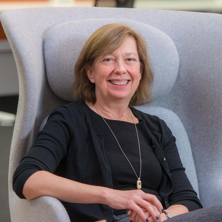 Professor Carol Kulik