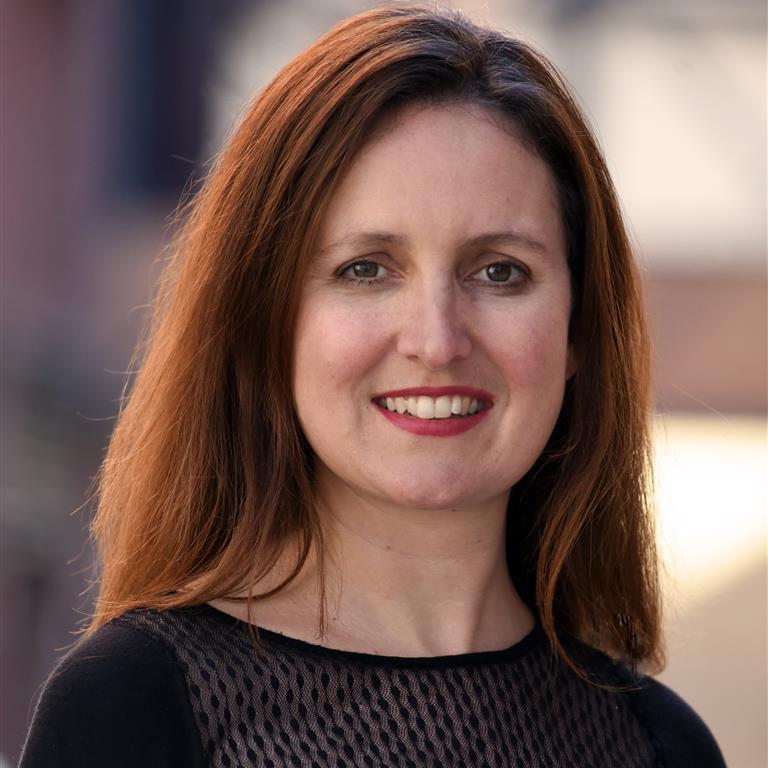 Associate Professor Carol Maher