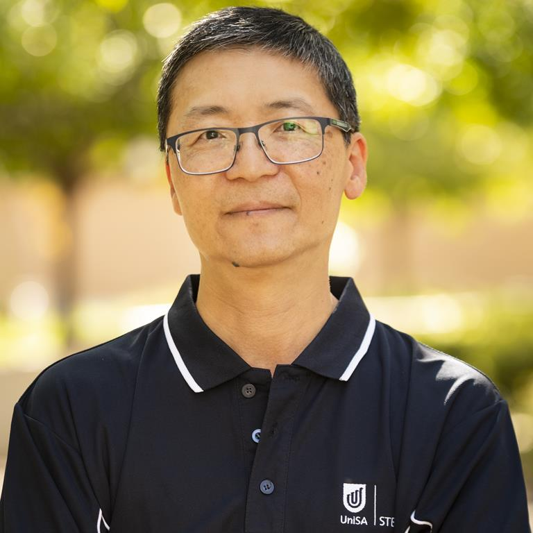 Prof Chris Chow