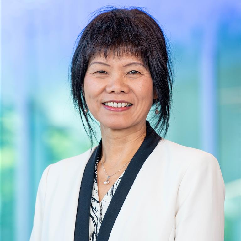 AsPr Connie Zheng