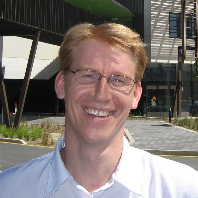 Associate Professor Craig Priest