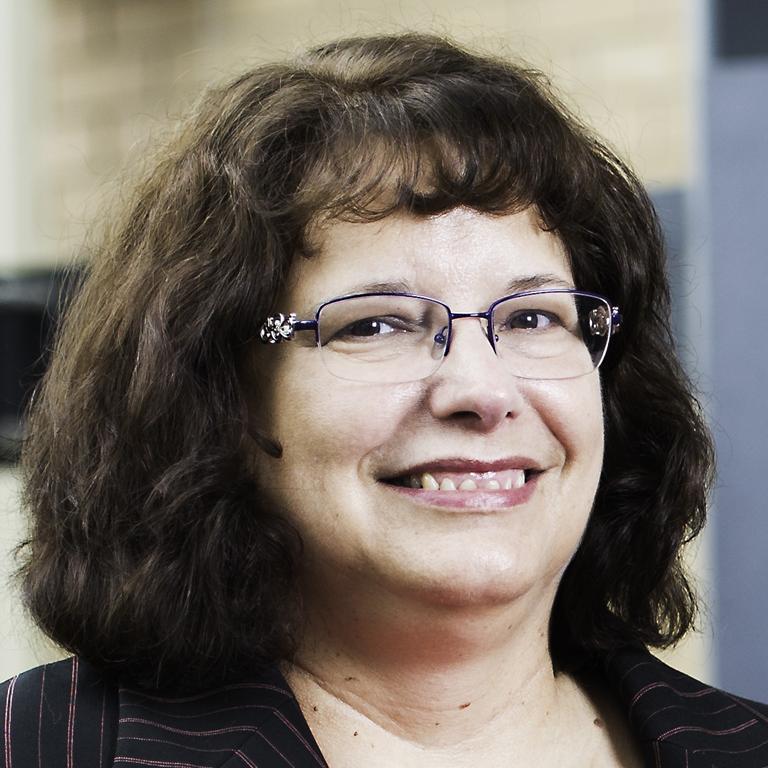 Portrait image for Dr Diane Velasquez