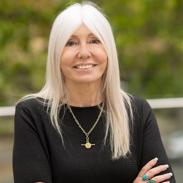 Professor Eileen Webb