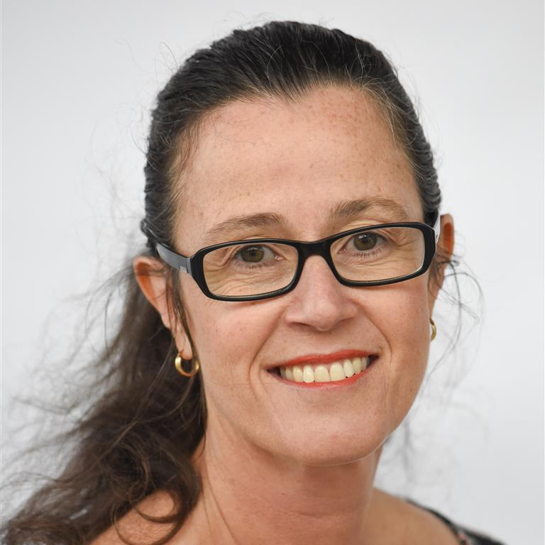 Portrait image for Dr Emma Parkinson-Lawrence