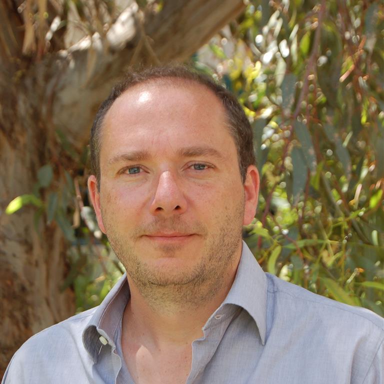 Professor Enzo Lombi