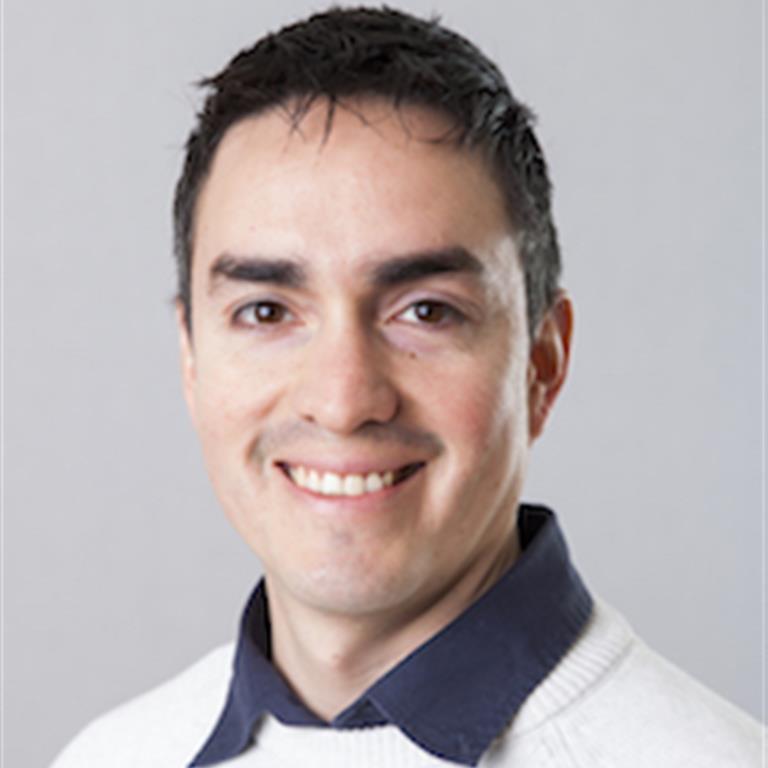 Dr Fernando Marmolejo-Ramos