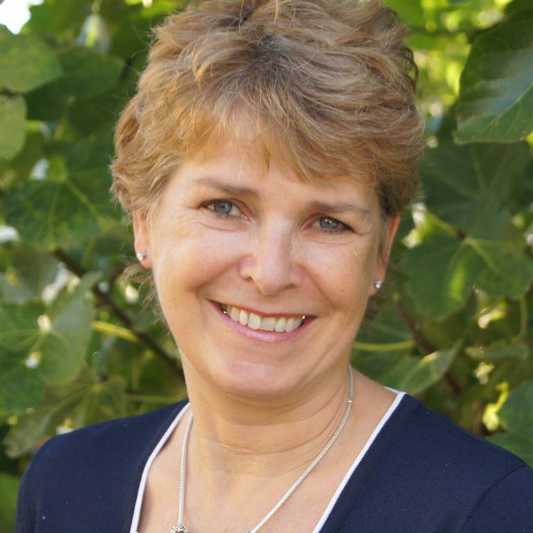 Associate Professor Gaynor Parfitt