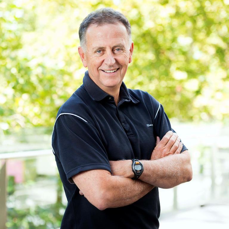 Portrait image for Mr Hugh Stewart