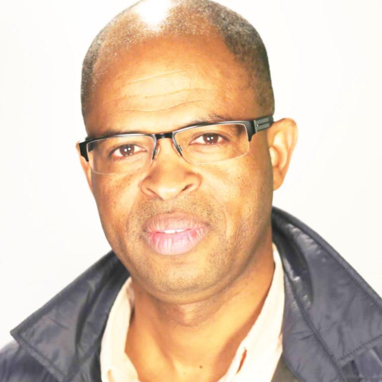 Dr Ibrahima Diallo