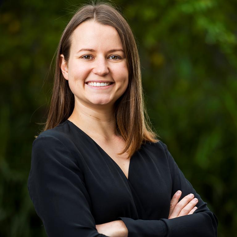 Dr Imogen Ramsey