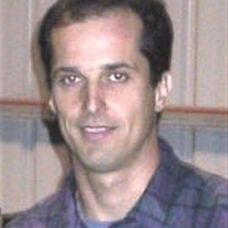 Dr Jack Desbiolles