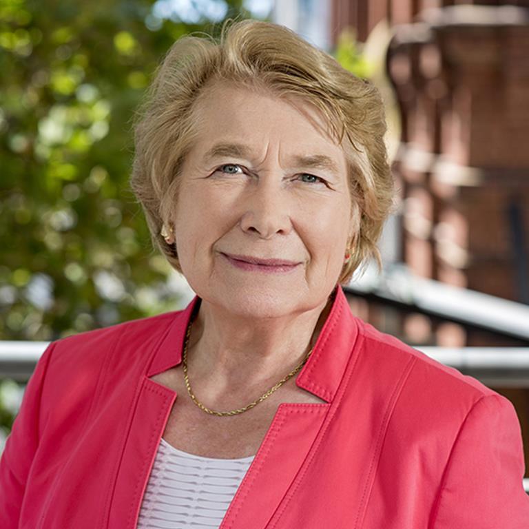Professor Jana Matthews