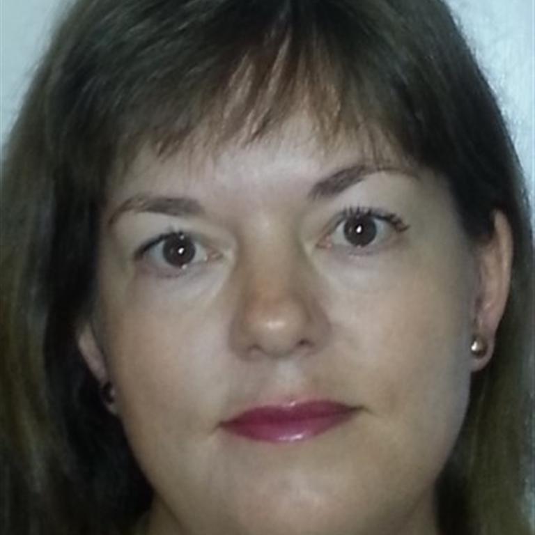 Dr Jeanne-Marie Viljoen