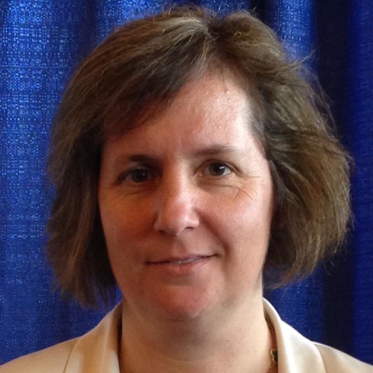 Dr Jill Gould