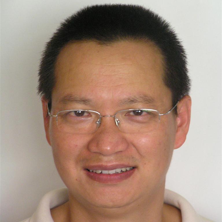Professor Jiuyong Li