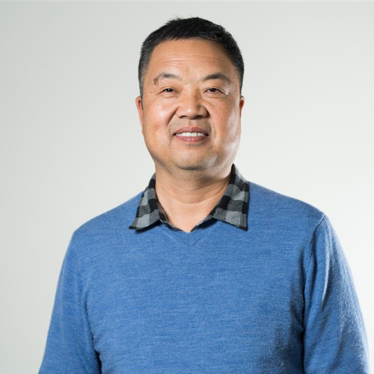 Associate Professor Jixue (Jerry) Liu