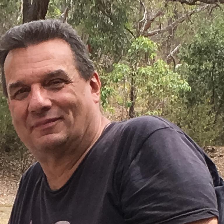 Prof Jon Stratton