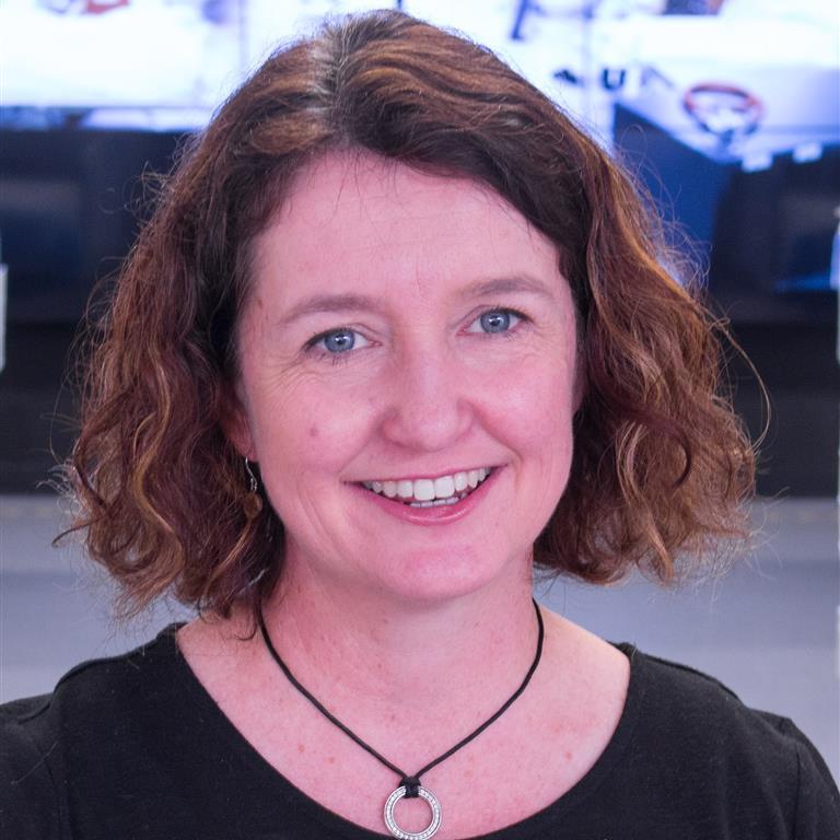 Dr Julie Fleet