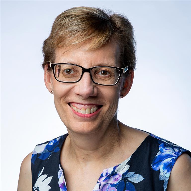 Professor Julie Mills