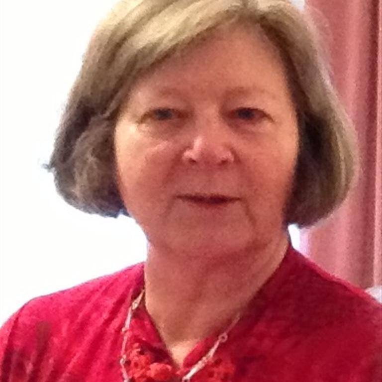 Dr Kathryn Paige