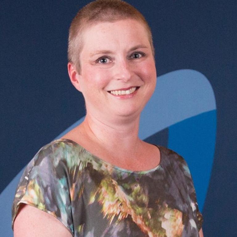 Dr Katia Ferrar