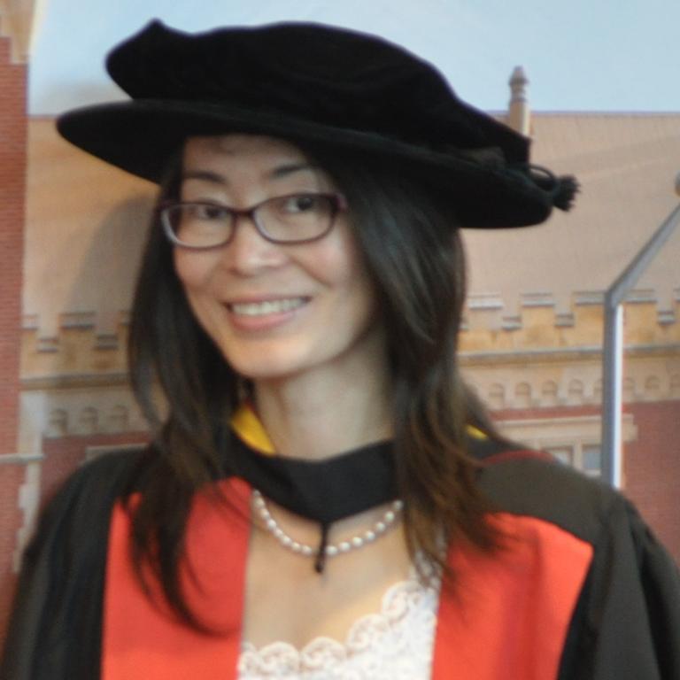 Dr Li Meng