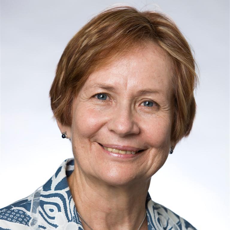 Portrait image for Dr Libby Hotham