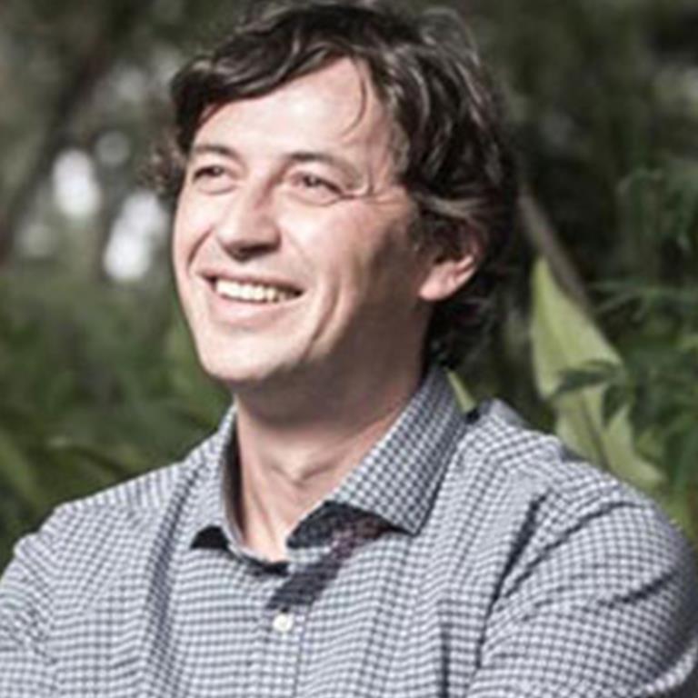 Associate Professor Maarten de Laat