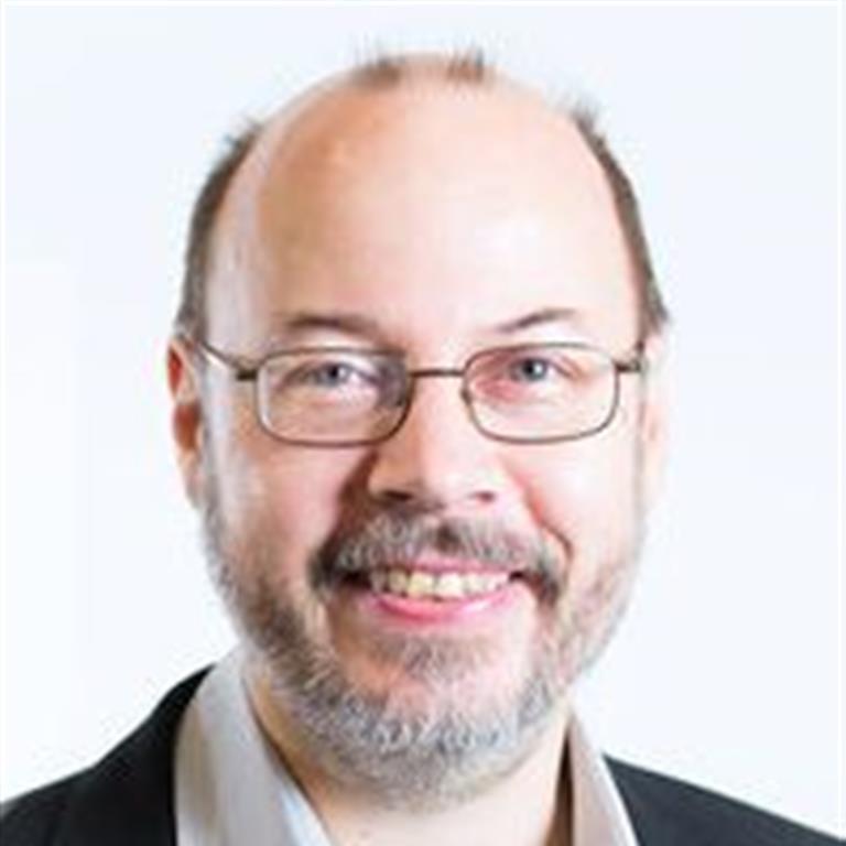 Professor Markus Stumptner