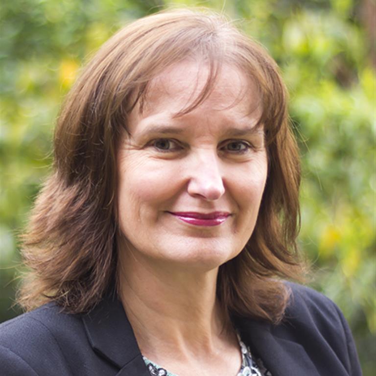 Dr Michelle Kohler