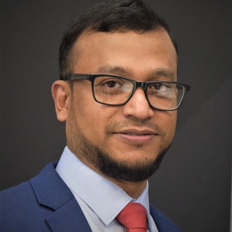 Associate Professor Mizanur Rahman