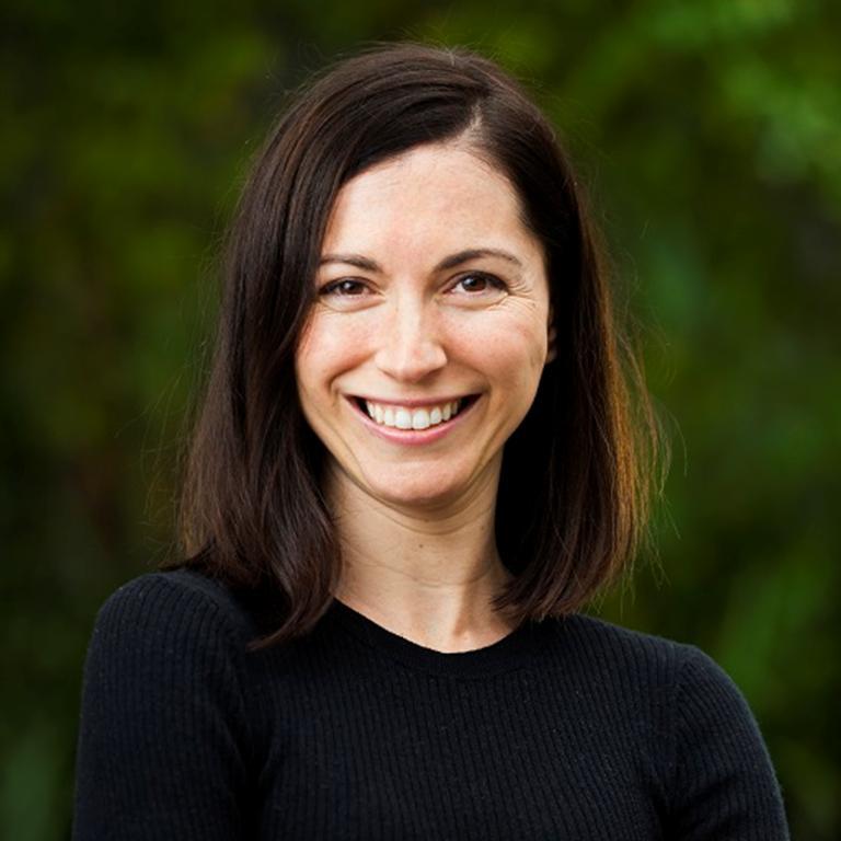Dr Nadia Corsini