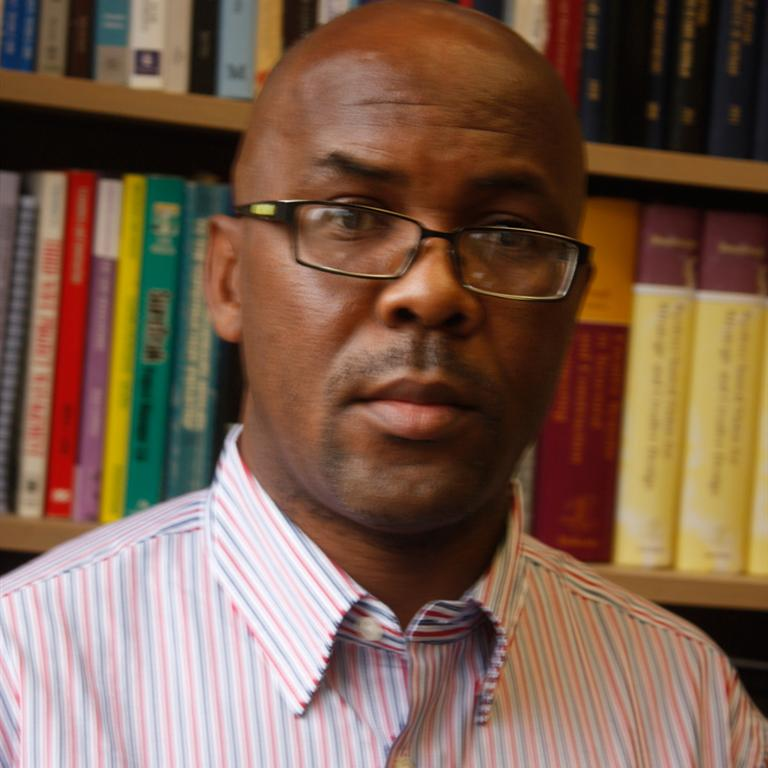 Associate Professor Nicholas Chileshe