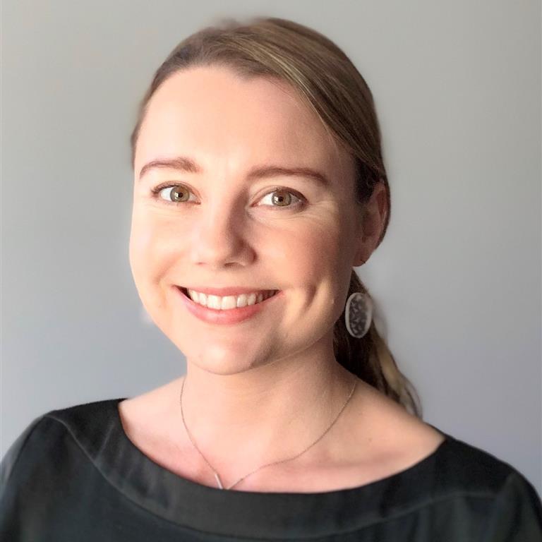 Dr Rachael Potter
