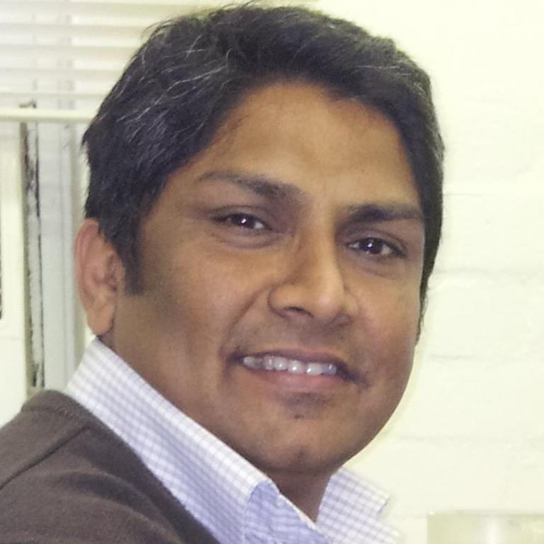 Associate Professor Rameez Rameezdeen