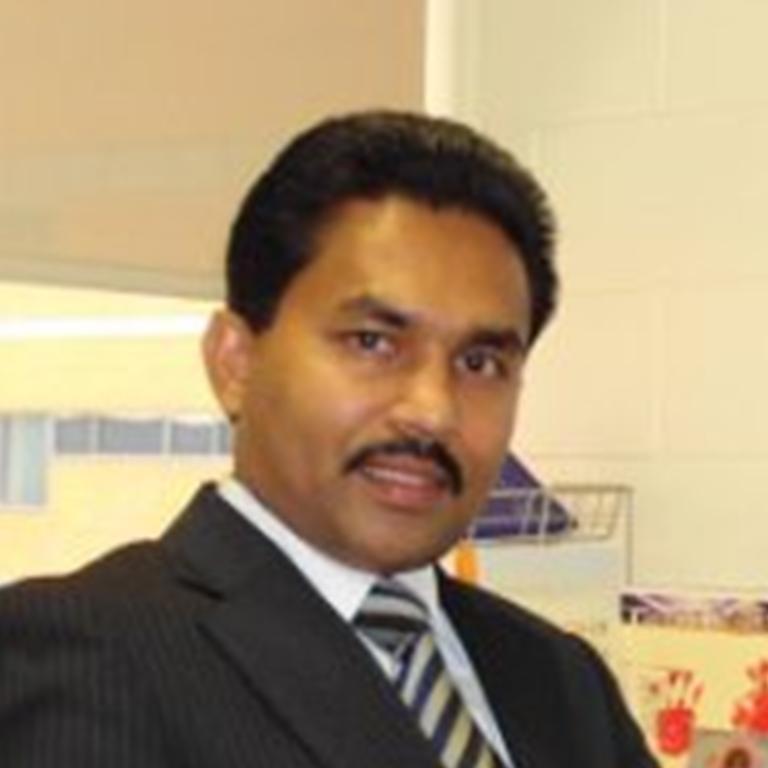 Dr Rasika Jayasekara