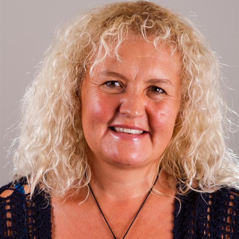 Associate Professor Rietie Venter