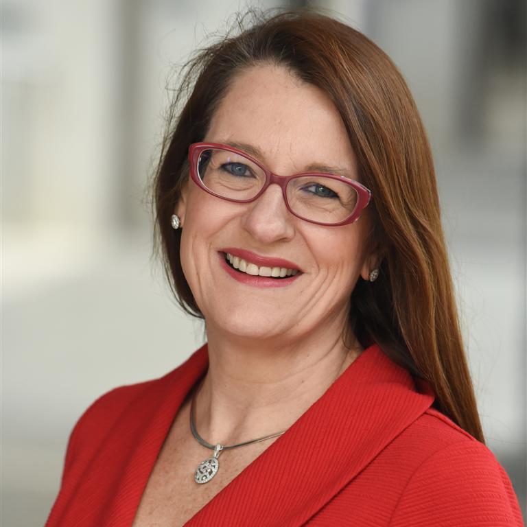 Professor Sandra Orgeig