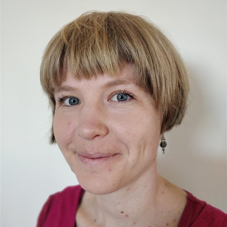 Dr Sasha Poquet