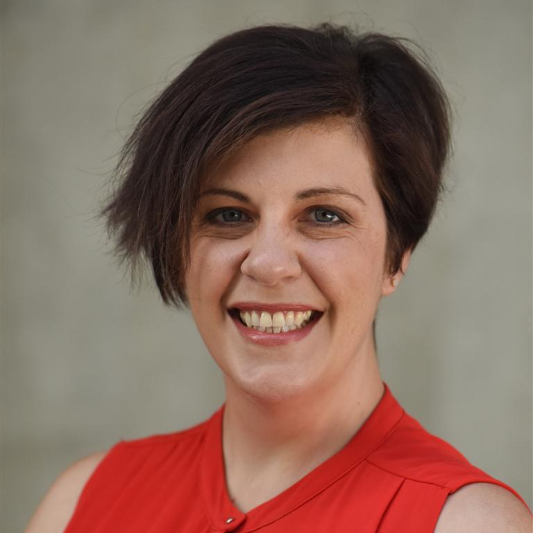 Associate Professor Sheridan Gentili