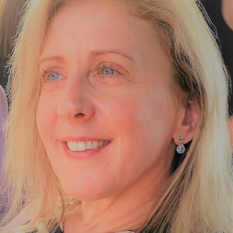 Dr Silvia Pignata