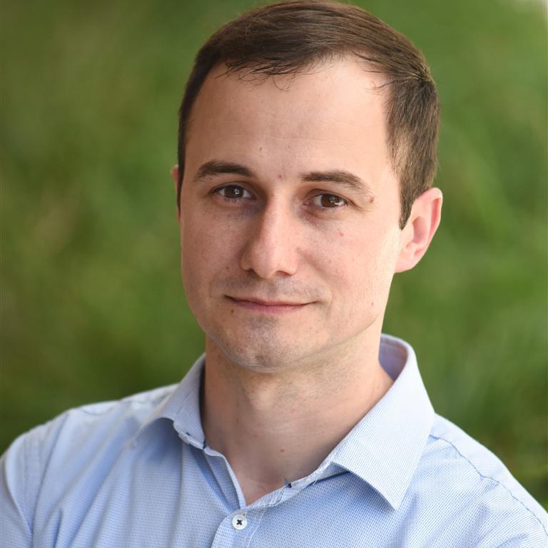 Dr Srecko Joksimovic