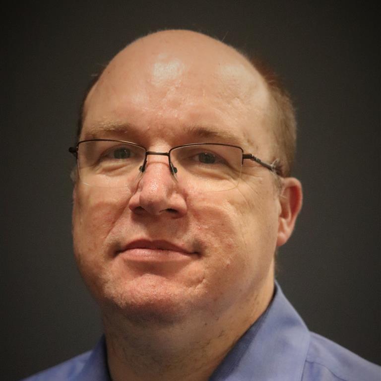 Associate Professor Stewart von Itzstein