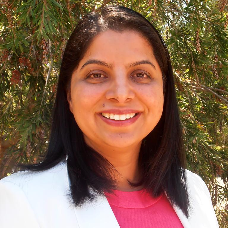 Dr Sukhbir Sandhu