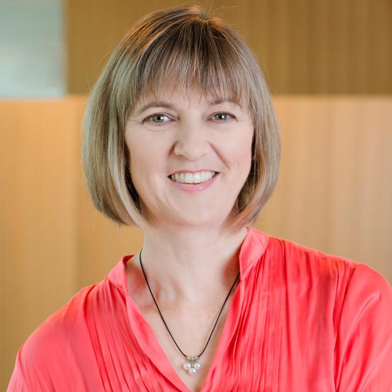 Professor Susan Hillier