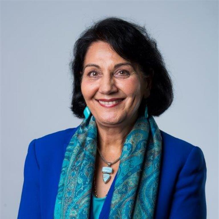 A.Prof Tahereh Ziaian
