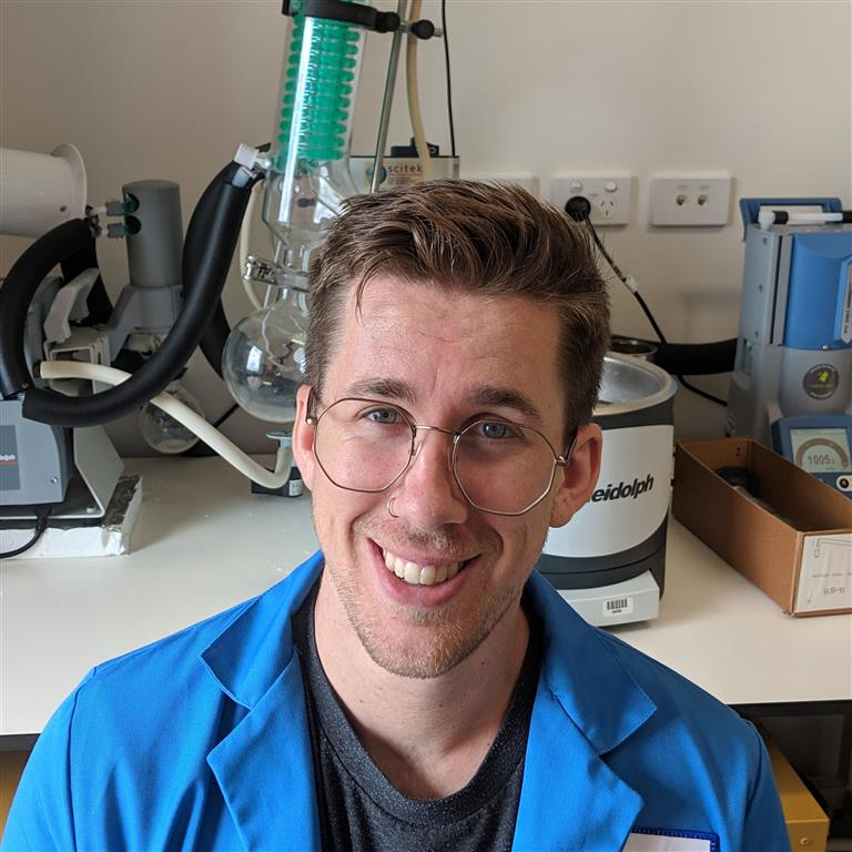 Dr. Todd Gillam